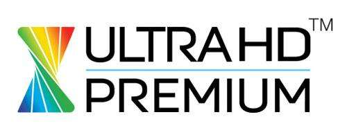 Ook UHD Blu-ray-spelers krijgen Ultra HD Premium logo