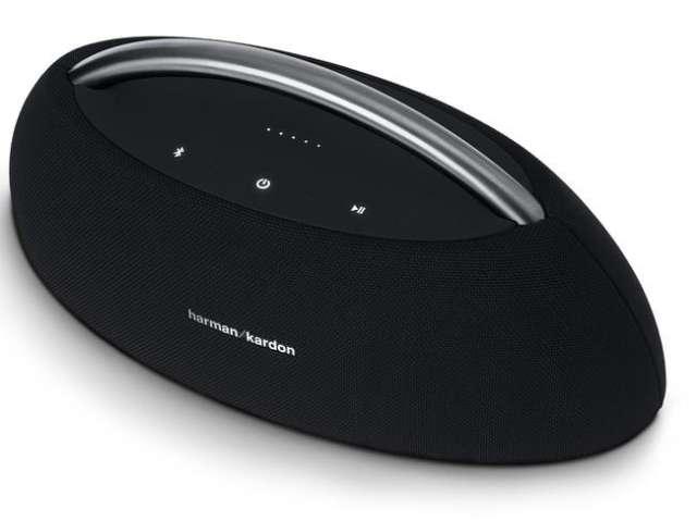Harman introduceert nieuwe Go + Play Bluetoothspeaker