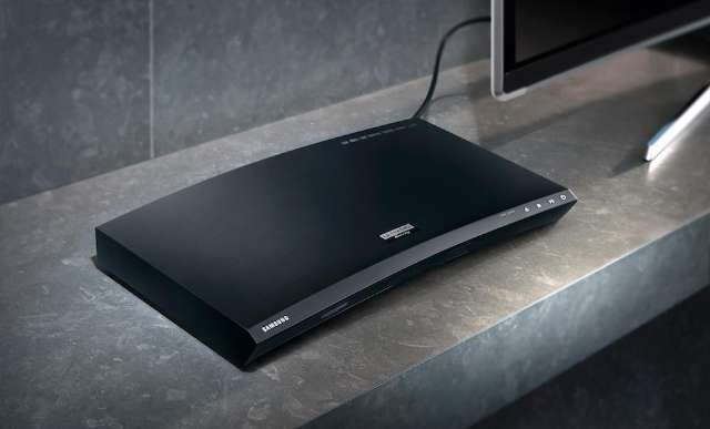 Win een Samsung UBD-K8500 Ultra Blu-ray-speler