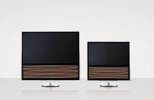 BeoVision 14: nieuwe 4K UHD tv van Bang & Olufsen