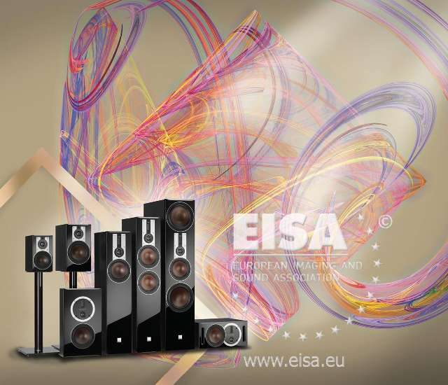 EUROPEAN HT SPEAKER SYSTEM 2016-2017: DALI OPTICON 5.1