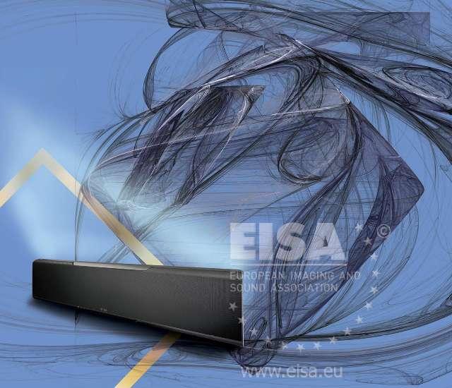 EUROPEAN SOUNDBAR 2016-2017: Yamaha YSP-5600