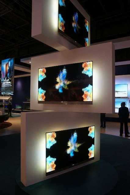 Philips lanceert zijn eerste OLED-tv