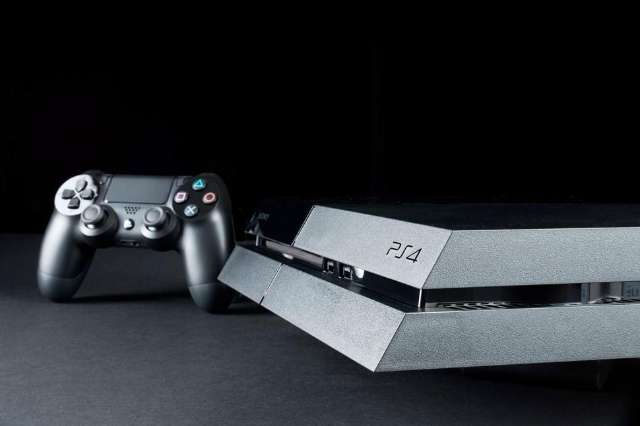 Ook hi-res audio voor Playstation 4