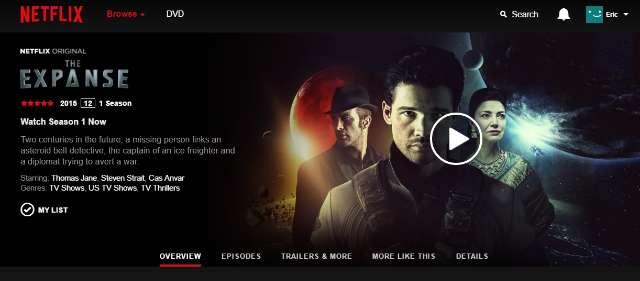 Netflix maakt 4K-streaming beschikbaar op Windows 10