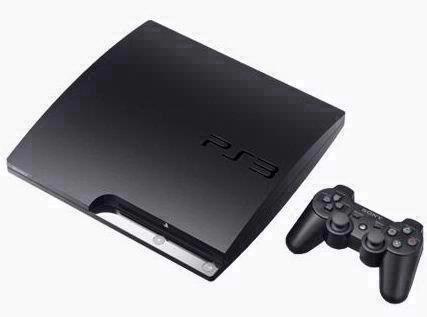250GB Playstation 3 komt naar Benelux