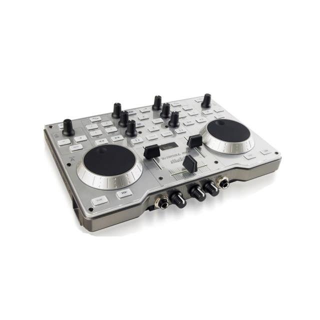 MK4 DJ Console van Hercules verkrijgbaar vanaf juni.