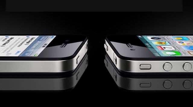 Apple stelt iPhone 4 voor