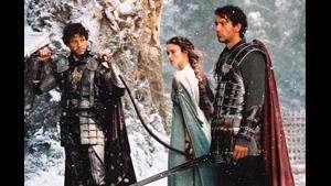 King Arthur, vrijdag 3 december op Eén (23u40)