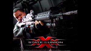 XXX - State of the Union