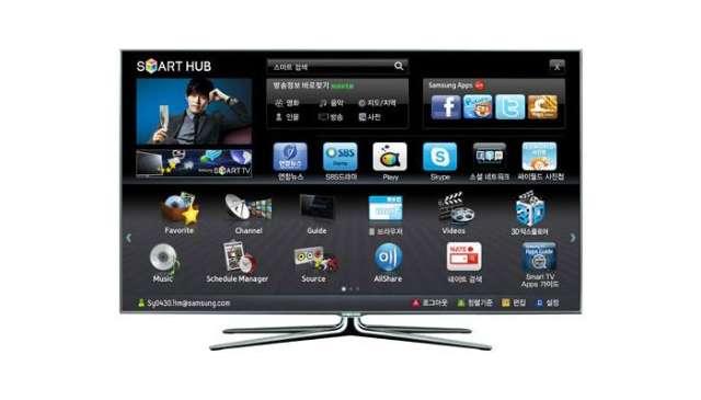 Samsung stoomt 3D on-demand dienst klaar