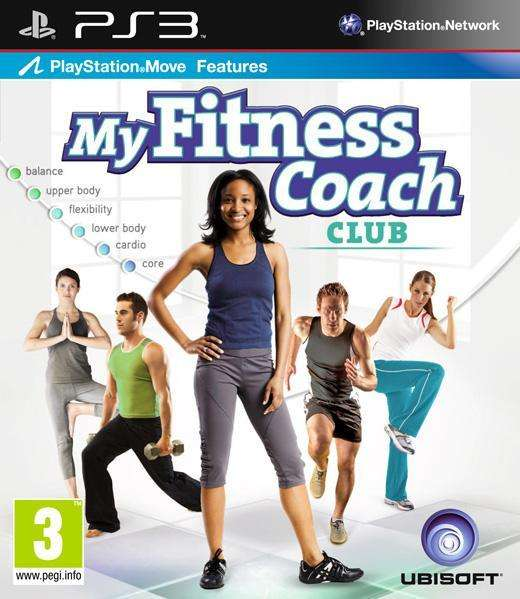 Review: My Fitness Coach Club