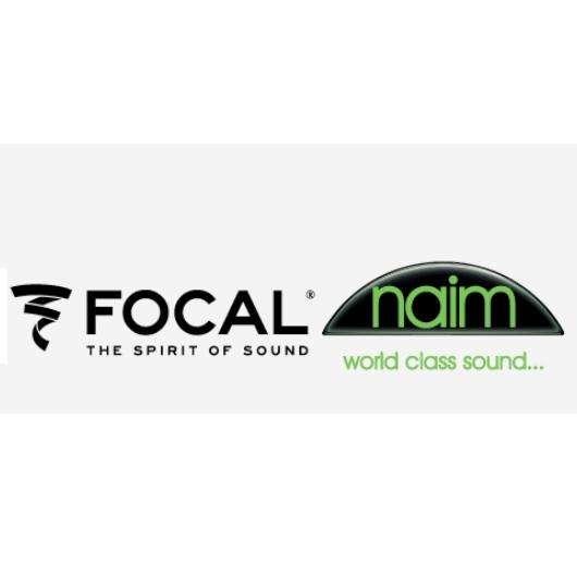 Fusie bij Focal en Naim
