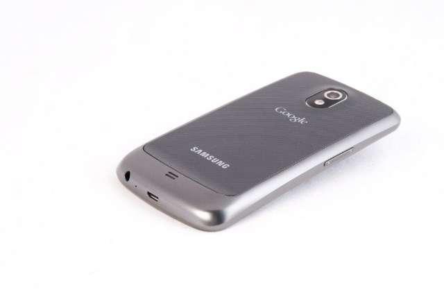 Samsung lanceert Nexus met Android 4.0