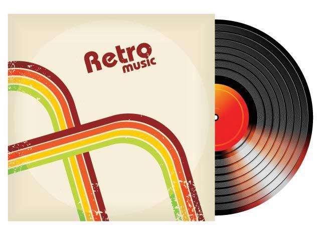 Vinylverkoop stijgt sterk in Groot-Brittannië