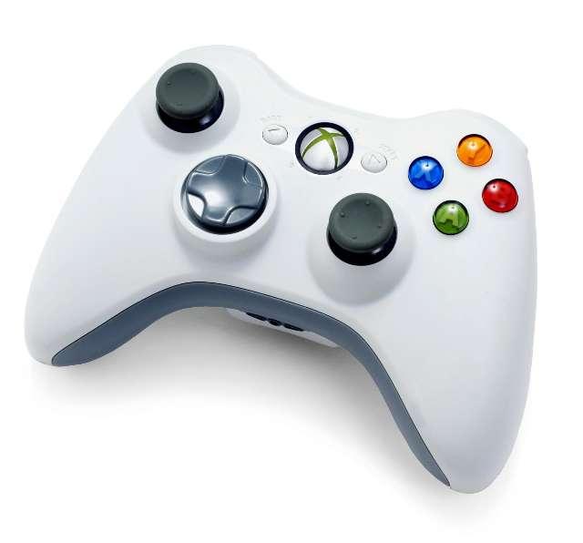 Xbox blaast tien kaarsjes uit