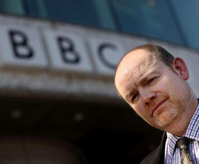BBC bindt strijd aan met iTunes