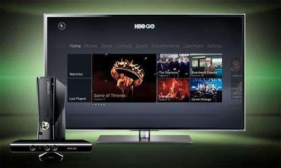 Xbox meer gebruikt voor film en muziek dan games