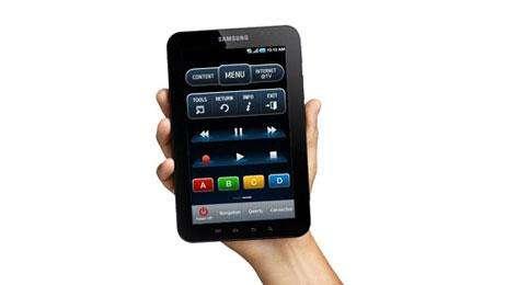 Apps om AV-toestellen te bedienen