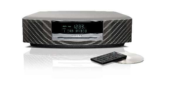 Bose vernieuwt Wave Radio en Music System