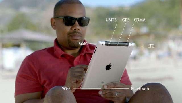 Geen iPad 4G meer in Apple Store