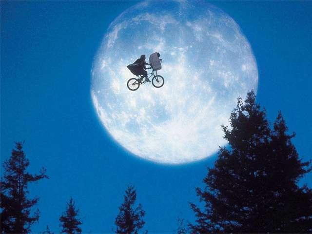 E.T. verschijnt op Blu-ray