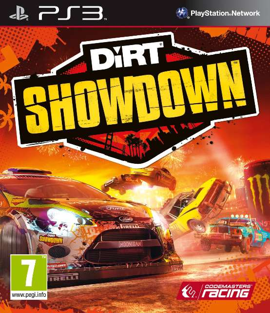 Review: DiRT Showdown