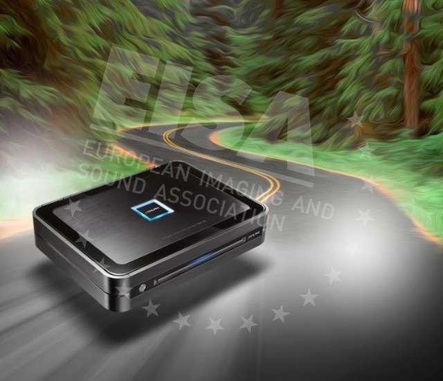Beste in-car versterker: Alpine PDX-V9