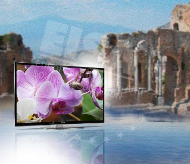Beste plasma-tv: Panasonic VIERA TX-P50VT50