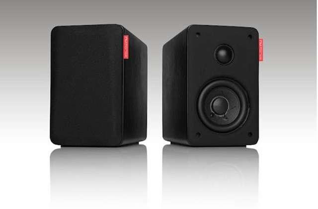 NuForce lanceert hoogwaardige Bluetooth-speakers
