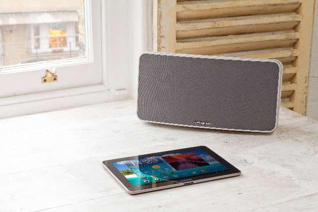 Cambridge Audio lust Airplay én Bluetooth
