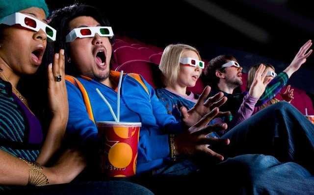 Geluidsnormen voor bioscoop op komst
