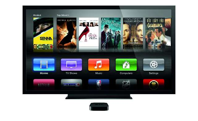 iTunes-films nu ook in Benelux in de cloud