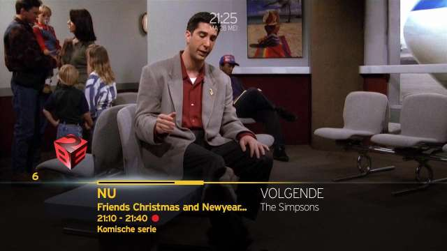 Getest: nieuwe digicorder-interface Yelo TV
