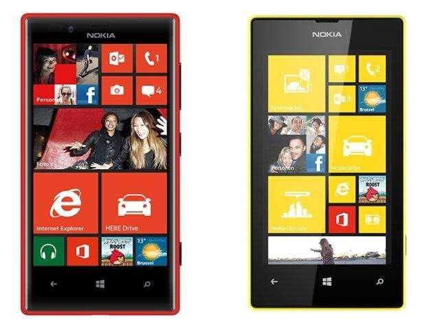 Nokia heeft een Lumia voor elke portemonnee