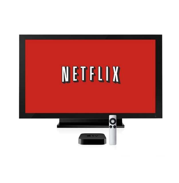 Workshop: Bekijk nu al Netflix op je tv