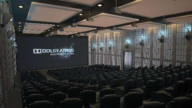 Achtergrond: Dolby Atmos en Auro-3D