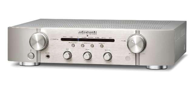 Marantz stelt 6005-stereoserie voor