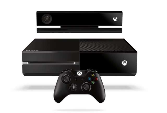 Kinect geen verplichting meer bij nieuwe Xbox