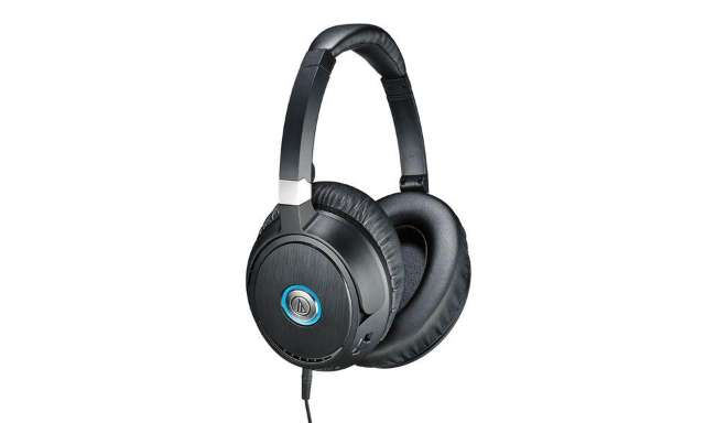 Betere noise-cancelling bij Audio-Technica