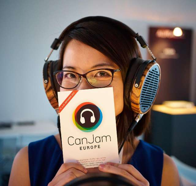 CanJam Europe opent komend weekend