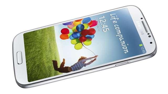 Heeft opvolger Galaxy S4 een superresolutiescherm?