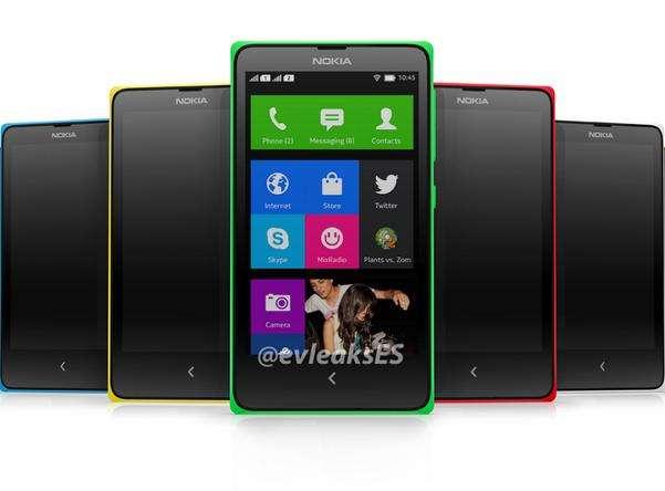 Kunnen Android-apps Windows Phone redden?