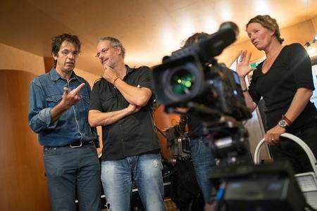 Video: Jan Douwe Kroeske over Twee Meter Sessies