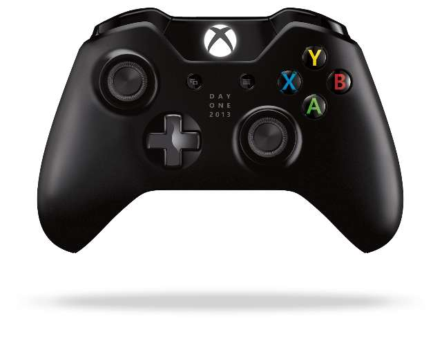 Xbox One pas in september in Benelux
