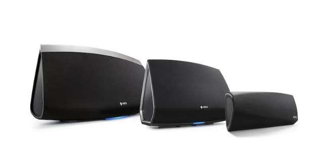 Denon lanceert alternatief voor Sonos