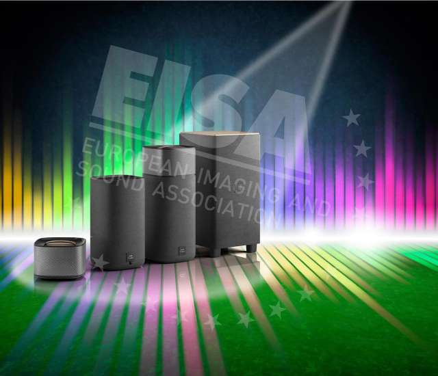 EUROPEAN HT SOLUTION 2014-2015: Philips Fidelio E5