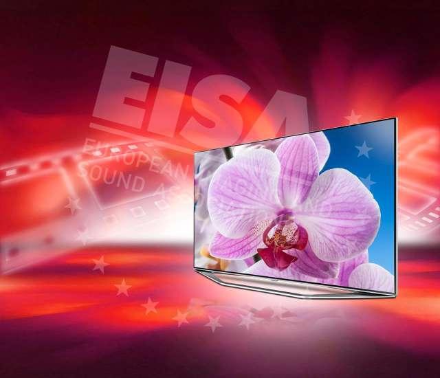 EUROPEAN FULL HD TV 2014-2015: SAMSUNG UE55H7000