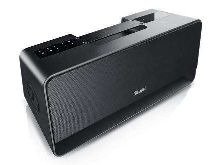 Teufel brengt gettoblaster terug met draagbare speaker inclusief bluetooth