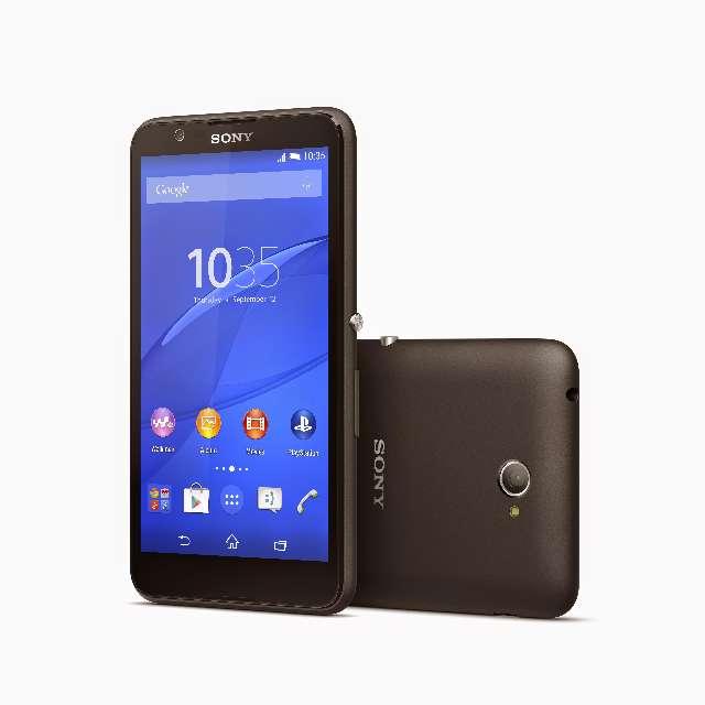 Goedkope Sony-telefoon pakt uit met stevige batterijduur